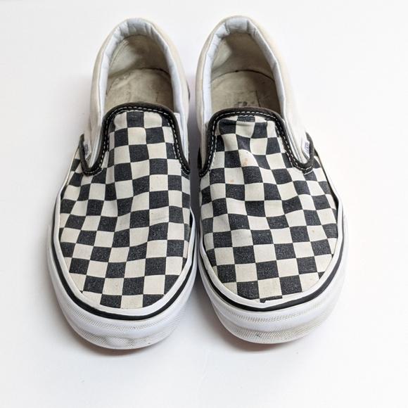 Vans Shoes | 98 Retro Vans Black And